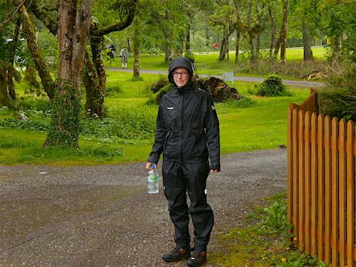 Regenkleidung_Irland_Packliste