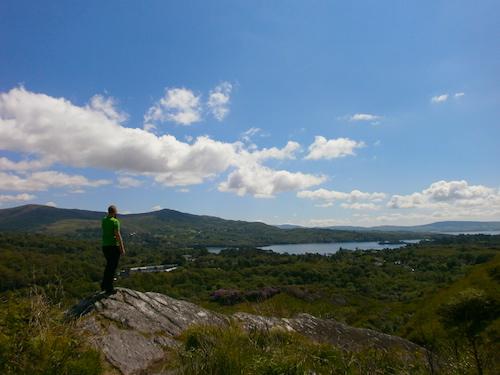 Glengarriff_state_forest_Aussichtspunkt